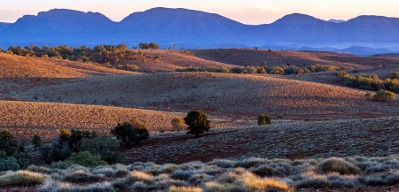 Flinders Ranges Tour May 2018