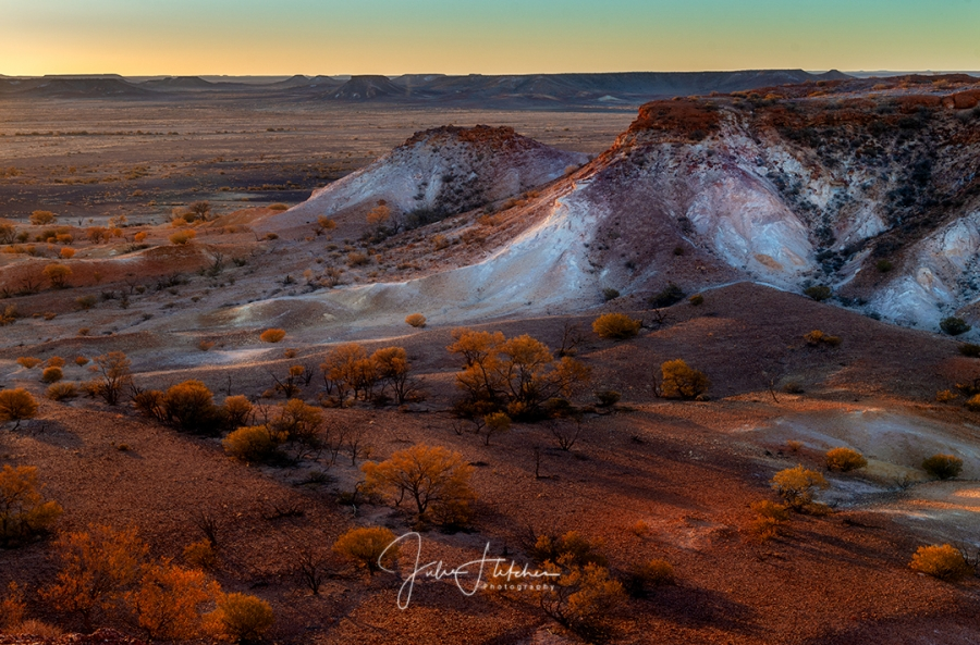 Coober Pedy Land and Light Workshop Breakaways Workshop August 2019